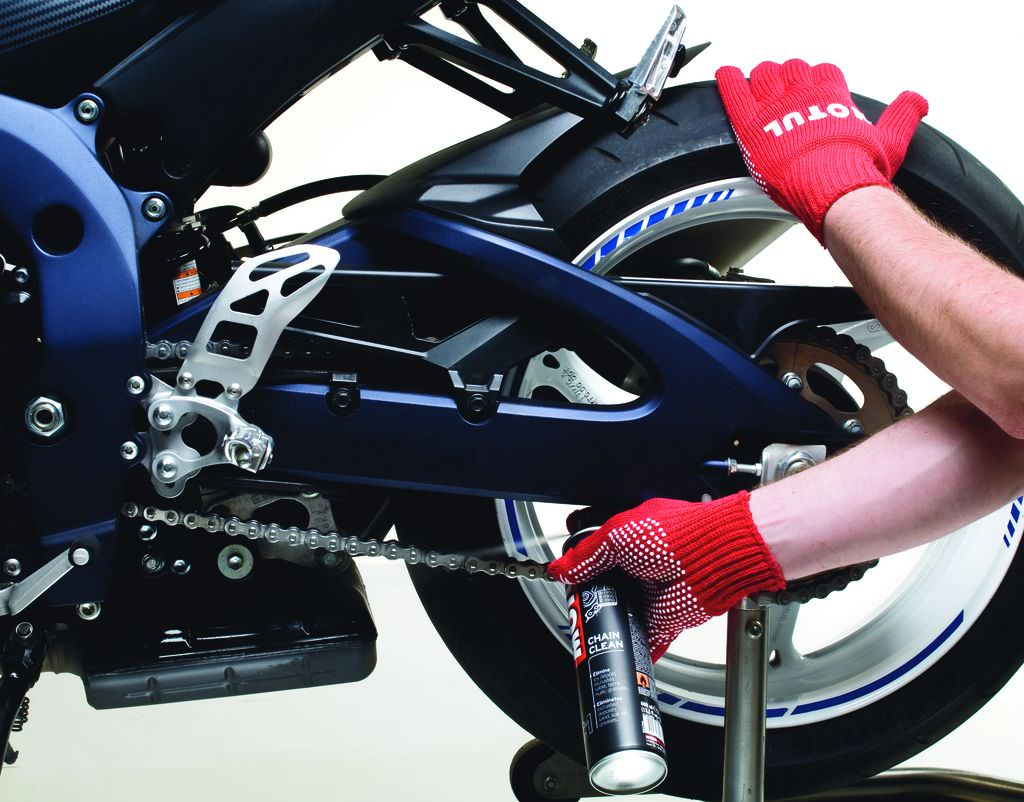 Motorcycle Mechanic Schools In Detroit Mi Motorcycle